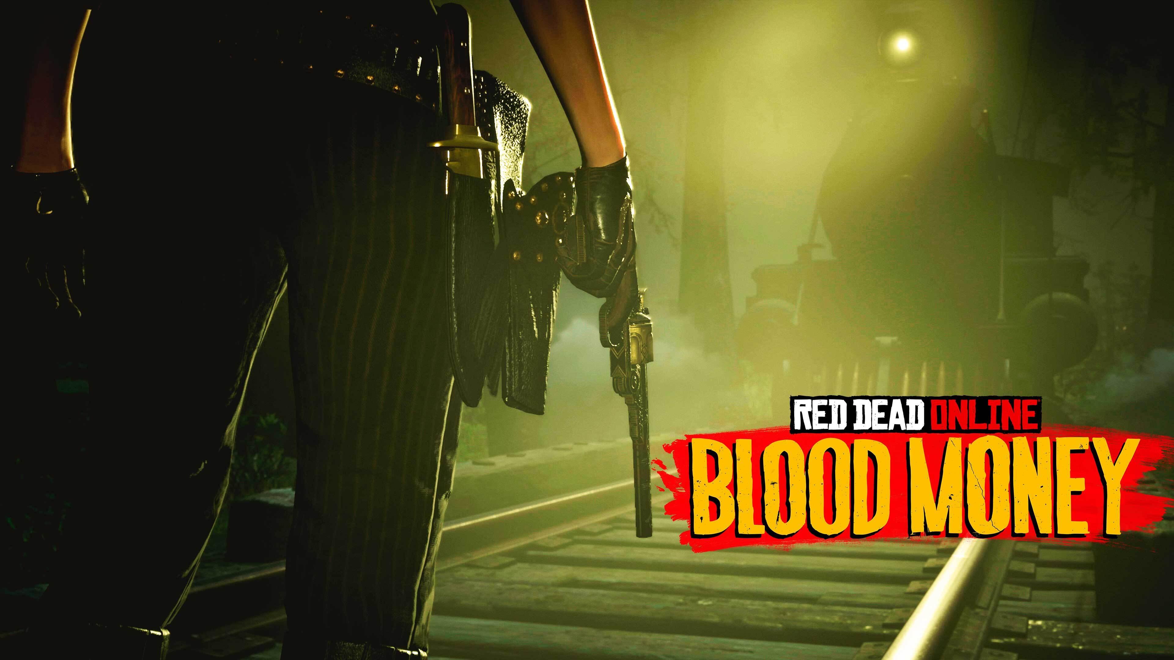 Red Dead Online : Prix du Sang